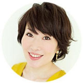 美容家、美・ファイン研究所主宰 小林ひろ美さん