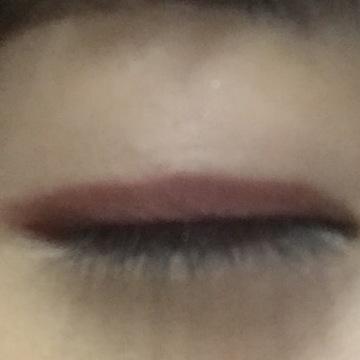 大人かわいい♡バーガンディーメイク♡_1_3-1