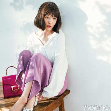 ばっさーも夢中! ブーム間違いなし♡ ピンクの春服9選!