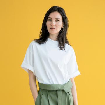 エクラ世代が安心して着られる! 特選ブランドのTシャツでお出かけを 五選