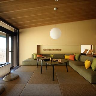 大人の女子旅にいかが?「星野リゾート 界 箱根」最上階の客室がリニューアルオープン