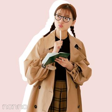 佐々木美玲がどんどん可愛くなる理由vol.4 熱心にアドバイスを聞き前向きだから