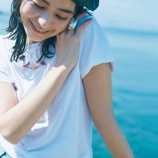 【前編】竹下玲奈の至福な私服。長年愛する真夏のワードローブ大公開!