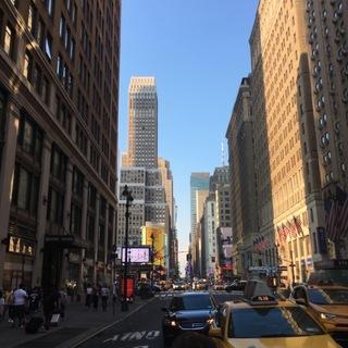 世界で最もエキサイティングな都市