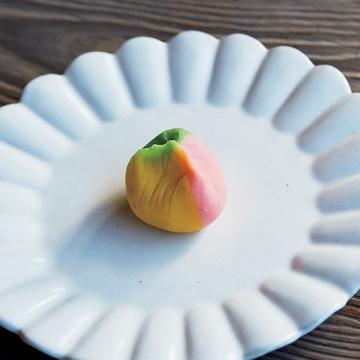 茶人にも人気の松江の菓匠 向月庵