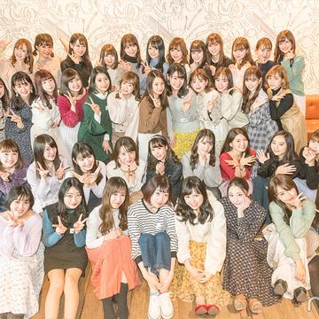 【カワイイ選抜】オフ会開催レポート★ モデルの貴島明日香ちゃんも登場!