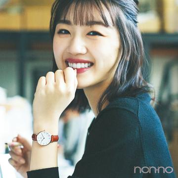 時計は働く女子の顔。デキる!って思われるのはコレ【新社会人が4月までに買っておくもの⑩】