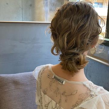 人気美容師Rumiさんが解説! 秋のあか抜けヘアのヒミツは、髪のキメ♡
