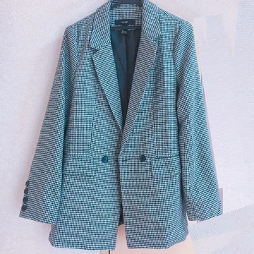 ^o^第36回【服はほぼプチプラ】ジャケットを使ったコーデ3選〜!