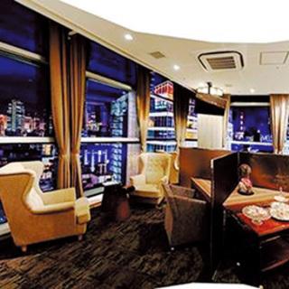 エグゼクティブな高層階でワンランク上のごほうびケアを完全個室で