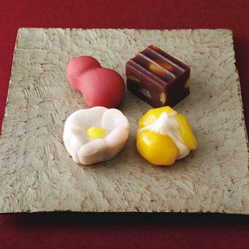 ときわ木の「生菓子」