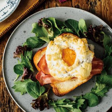 一番見栄えがいいのは卵レシピ!