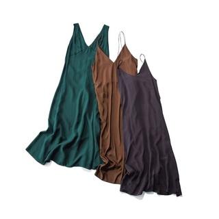 コンパクトTシャツ、エスニックスカート、レイヤードワンピース…女っぷりカジュアルをつくるアイテム4選【ファッション名品】