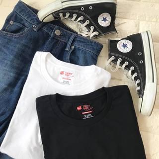 マスト買いTシャツ2枚で3,000円!着回し重視で選ぶ名品【高見えプチプラファッション#102】