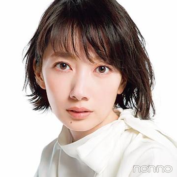 【ノンノ50thアニバーサリー】波瑠さんからのお祝いメッセージをお届け! 貴重な表紙も公開