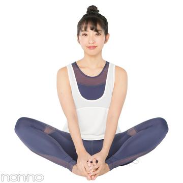 痩せたい人必見★専属読モ・藤本万梨乃さんがウエストー10cmを達成したストレッチはコレ!