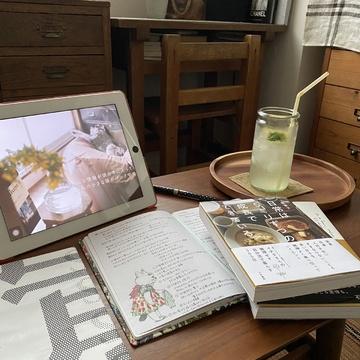 雨の日の、檸檬と本とジャズと。