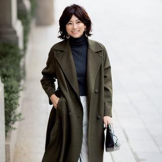 40代におすすめのコート Photo Gallery