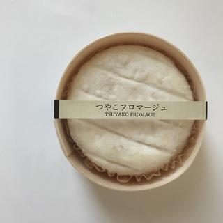 お酒のおとも:滋賀県・古株牧場の「つや子フロマージュ」_1_1