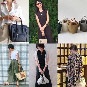 一枚でコーデが決まる夏ワンピースが大人気!【ファッション人気ランキングTOP10】