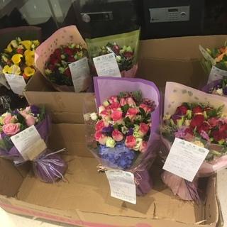 香港のバレンタインはイギリス流。男性から女性へが基本♡_1_1-2