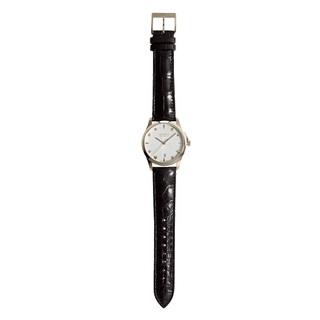 新しい年に向けて、メンズライクな時計を新調してみては?