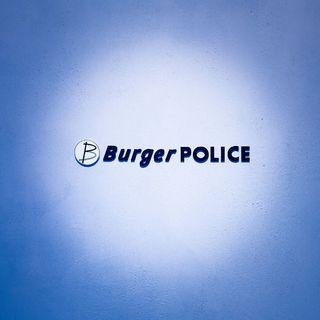 ニューオープン!【BurgerPOLICE】匠が極めたバーガーレストラン