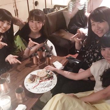19歳の誕生日ディナー♡
