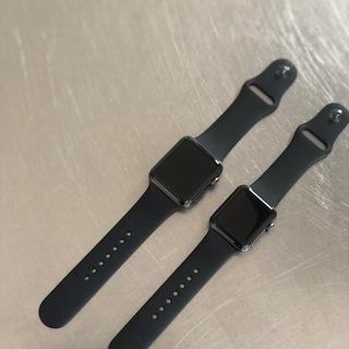 Apple Watch♡実はとっても便利なアイテムでした。_1_2