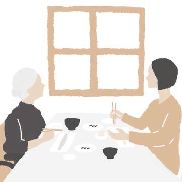 """「在宅介護」のメリット・デメリット、かかる費用は?【親が""""認知症""""になってしまったら⑧】"""