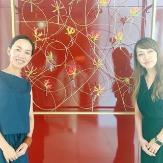 CONRAD東京「風花」日本料理・創作和食で女子会ランチ_1_1-2