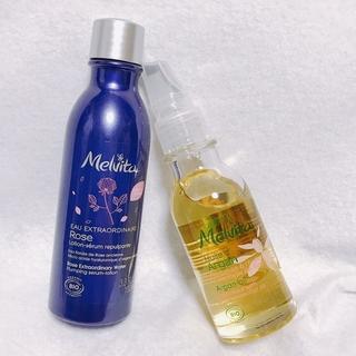 美容液レベルのハイパフォーマンス! メルヴィータのバラの化粧水がうれしいパワーアップ【マーヴェラス原田の40代本気美容 #163】