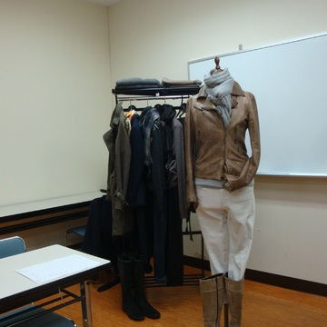 好きなファッションを仕事に! 50代への決意