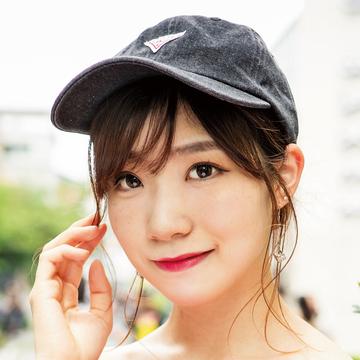 No.07  井上美沙さん