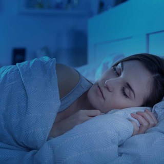 アラフォー女性の平均睡眠時間と睡眠の満足度はどれくらい?実践している快眠テクとは?