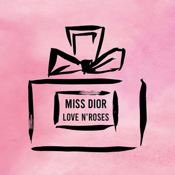 ディオールが香水の体験型展覧会を開催♡ 先着プレゼントや吉沢亮さんの音声ガイドも!
