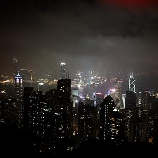最近のmyブーム、香港♡