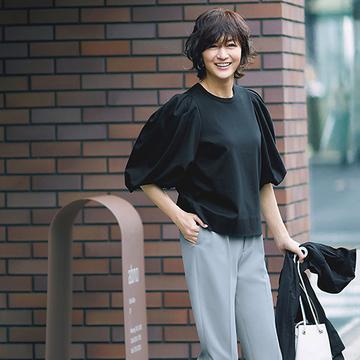 50代の最新ファッション&ビューティアイテム見本帖