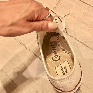 「コンバースアディクト★チャックテイラー」靴を買うって難しい・・・。_1_3