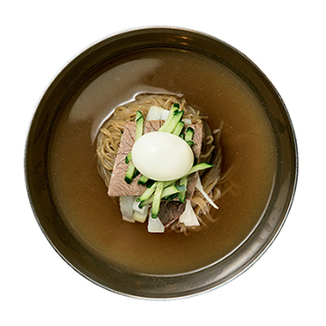 韓国冷麺の旅 冷麺専門のおすすめ五選