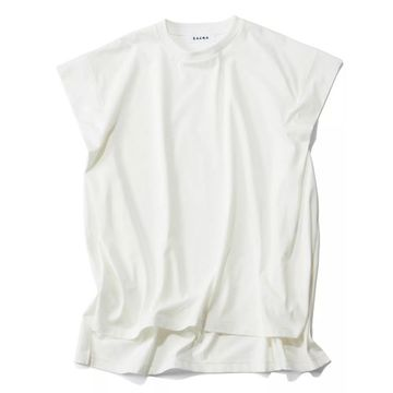 編集部が自信をもってレコメンド!大人が素敵に見えるTシャツ
