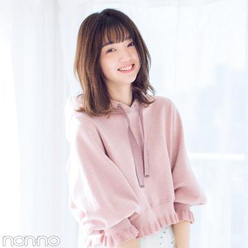 新ノンノモデル、江野沢愛美が韓国にすごく詳しいらしい!【初めまして、まなみん】