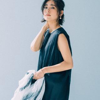 カジュアル派エディター・磯部安伽が選んだ「夏の6着」今年はこう着る!