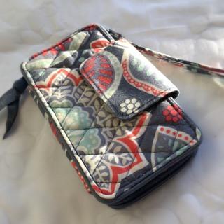 わたしの『ちいさい財布』はプチプラなのに優秀さんです