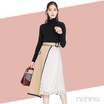 スカートにはショートブーツが今季の鉄板!【秋冬トレンド服の正解コーデ教えます】