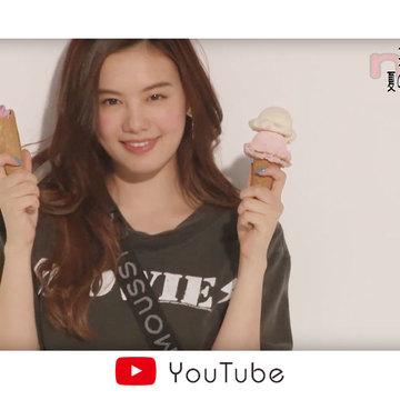 【動画】8月号 鈴木友菜・泉はる・松川菜々花インタビュー♡ 夏に行きたいのは?