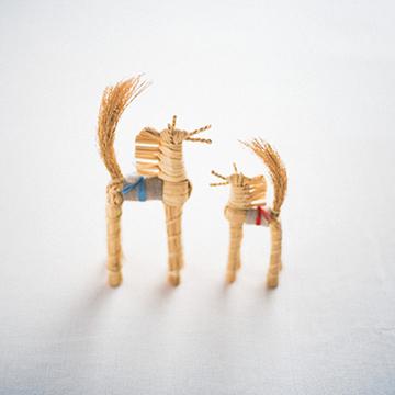 花巻に伝わる郷土玩具 Holz「忍び駒」