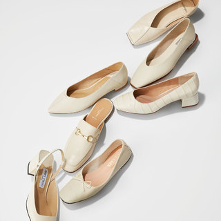 この春、歩きやすくて一番使える靴が知りたい!【アラフォーのための出かけたくなる春パンプス】