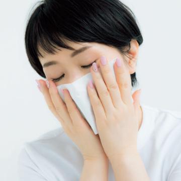 揺らぎを克服!小林さん考案のスキンケアテクニック【小林ひろ美直伝!負けない肌の育て方】