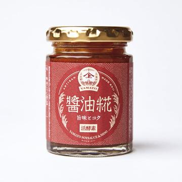 ヤマト醤油味噌の「醤油糀」